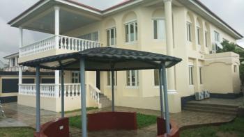 Three Bedrooms Apartment, Falomo, Ikoyi, Lagos, Flat for Rent