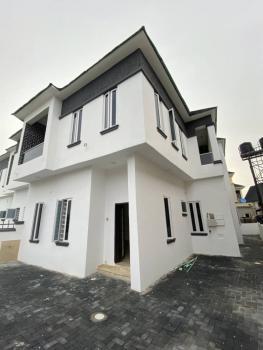 Brand New 4 Bedroom Semi Detached Duplex, Lekki Gardens Estate, Close to Lbs, Ajah, Lagos, Semi-detached Duplex for Sale