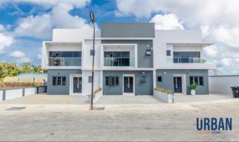 Luxury 2 Bedroom Terraced Duplex, Abraham Adesanya, Ogombo, Ajah, Lagos, Terraced Duplex for Sale