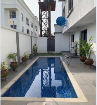 Exquisite En-suite 3 Bedrooms Apartment, Banana Island, Ikoyi, Lagos, Flat / Apartment for Rent