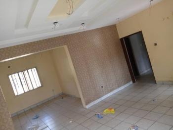 Standard 3 Bedroom Apartment, Off 3rd Avenue, Gwarinpa, Abuja, Semi-detached Bungalow for Rent