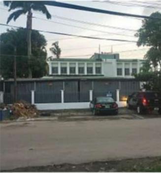 Four Bedrooms Detached House, Victoria Island (vi), Lagos, Detached Duplex for Sale