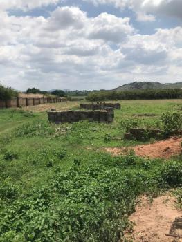 5 Hectares Land (school Plot), Near Cash and Carry, Mabuchi, Abuja, Commercial Land for Sale