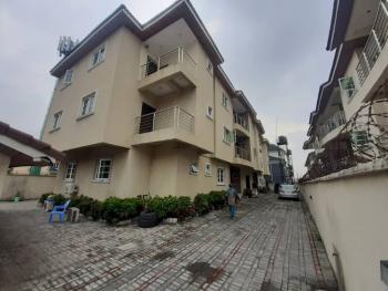 Beautiful 3 Bedrooms Flat + Bq, Ikate Elegushi, Lekki, Lagos, Flat for Rent