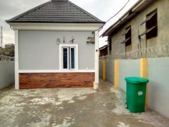 5 Units of a Room Self Contained, Okeriya Haruna Bus Stop, Jumofak, Ikorodu, Lagos, Self Contained (single Rooms) for Rent
