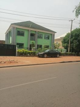 Newly Built Luxury 4 Bedroom Fully Finished and Fully Serviced Duplex, Zone 6, Wuse, Abuja, Detached Duplex for Rent