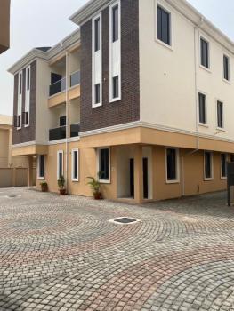 5 Bedrooms Semidetached Duplex with Bq, Osapa London, Osapa, Lekki, Lagos, Semi-detached Duplex for Rent
