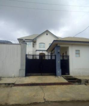 5 Bedroom Duplex, Iyaganku Gra, Iyaganku, Ibadan, Oyo, Semi-detached Duplex for Sale