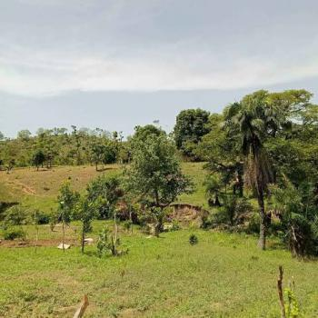 14 Hectares Land, Kyami Lugbe By Centenary City, Kyami, Abuja, Commercial Land for Sale