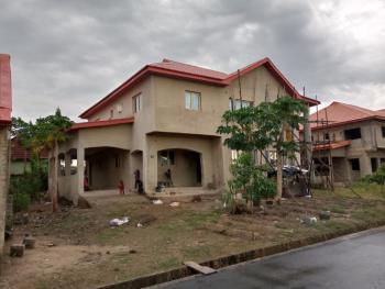 Four Bedroom Detached Duplex, Sunshine Estate, Apo, Abuja, Detached Duplex for Sale