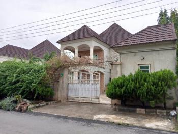 Four Bedroom Detached Duplex, Shelter View Estate, Apo, Abuja, Detached Duplex for Sale