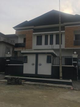 Luxury 4 Bedroom Semi Detached Duplex with a Room Bq, Jasmine Street, Gra Estate, Ikota, Lekki, Lagos, Semi-detached Duplex for Rent