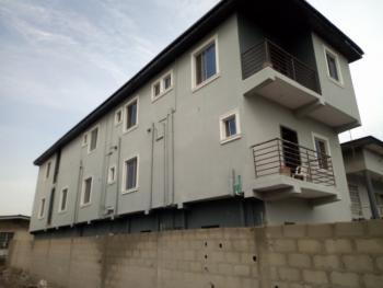 a Lovely Luxury Mini, Obanikoro Estate., Ilupeju, Lagos, Flat for Rent