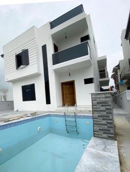 Waterfront Exotic Five Bedroom Detached Duplex, Ikota, Lekki, Lagos, Detached Duplex for Sale
