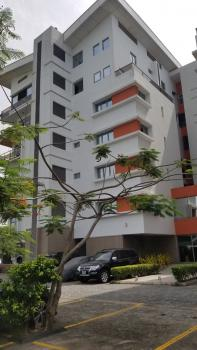 4 Bedrooms Luxury Penthouse, Okotie- Eboh Street, South West, Falomo, Ikoyi, Lagos, Flat for Rent