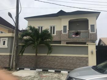 Luxury 5 Bedroom Fully Detached Duplex with a Room Bq, Off Road 16, Ikota Villa Estate, Ikota, Lekki, Lagos, Detached Duplex for Rent