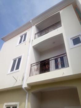Testfuly Finish 3 Bedroom Flat, Ago Okota, Isolo, Lagos, Flat for Rent