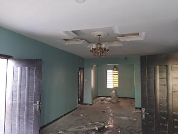 Well Finished  2 Bedroom Flat  6 in The Compound, By Hot Bread, Sangotedo, Ajah, Lagos, Semi-detached Bungalow for Rent