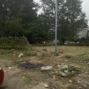Residential 650sqm, Zone D10-a Close, Off Borno Street, Banana Island, Ikoyi, Lagos, Residential Land for Sale