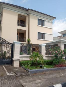 Twin Property, Banana Island, Ikoyi, Lagos, Detached Duplex for Sale