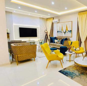 Lush 3 Bedroom Duplex with Top Notch Facilities., Gbangbala Street, Lekki Penninsula Ii, Ikate Elegushi, Lekki, Lagos, Semi-detached Duplex Short Let
