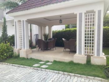 a Tastefully Built 4 Bedroom Terrace Duplex with Bq and Swimming Pool, Dstrict, Maitama District, Abuja, Terraced Duplex for Rent