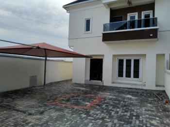 Luxury 4 Bedroom Semi Detached, West End Etate, Ikota Villa, Lekki, Lagos, Semi-detached Duplex for Rent