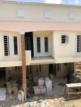 4 Bedroom Duplex, The Avalon Luxury Court, Sangotedo, Ajah, Lagos, Semi-detached Duplex for Sale
