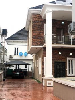 Fully Furnished Luxury 5 Bedroom Detached Duplex, Megamond Estate, Ikota, Lekki, Lagos, Detached Duplex for Sale