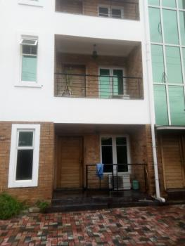 Lexury 3 Bedroom Flat with a Room Bq, Eleganza, Ikota, Lekki, Lagos, Flat for Rent