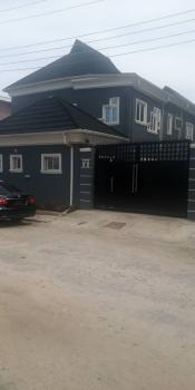 Luxurious 2 Bedroom Flat with All Room Ensuite, an Estate Behind Headway Assurance, Iponri, Surulere, Lagos, Flat for Rent