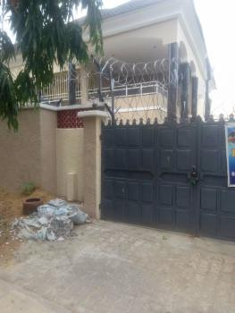 5 Bedrooms House with Swimming Pool, Off Alimin International School, Maitama District, Abuja, Detached Duplex for Rent