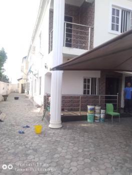 5 Bedroom Fully Detached Duplex, Awoyaya, Ogunfayo, Ajah, Lagos, Detached Duplex for Rent