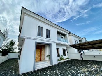 Massive 5 Bedroom Fully Detached Duplex, Ikota, Lekki, Lagos, Detached Duplex for Sale