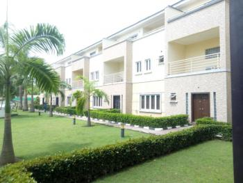 4 Bedroom Terraced Duplex with Bq, Generator,ac., Off Okojo Iweala, Utako, Abuja, House for Rent