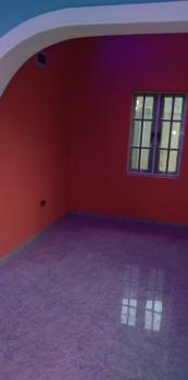 Newly Built Roomself Contained, Unity Estate Egbeda, Egbeda, Alimosho, Lagos, House for Rent
