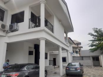 3 Bedroom Terrace Duplex, Off Admiralty Way, Lekki Phase 1, Lekki, Lagos, Terraced Duplex for Rent
