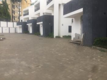 Top Notch 4 Bedroom Terrace Duplex, Wuse 2, Abuja, Terraced Duplex for Rent