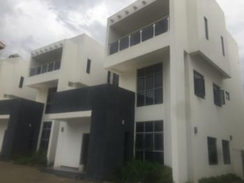 Top-notch 4 Bedroom Terrace Duplex, Wuse 2, Abuja, Terraced Duplex for Sale