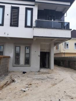 4 Bedrooms Semi Detached Duplex Plus a Room Bq + Children Playground, Bera Estate, Chevron Drive, Lekki Expressway, Lekki, Lagos, Semi-detached Duplex for Sale