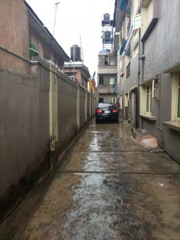 a Fairly Used & Spacious Mini Flat with 2 Toilets, Off Lawanson Road, Lawanson, Surulere, Lagos, Mini Flat for Rent