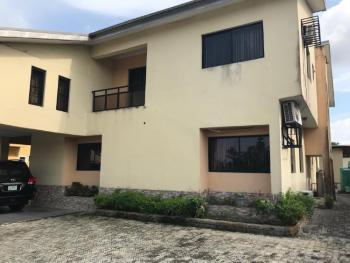 Luxury 5 Bedroom Duplex, Co-operative Villa, Badore, Ajah, Lagos, Detached Duplex for Sale