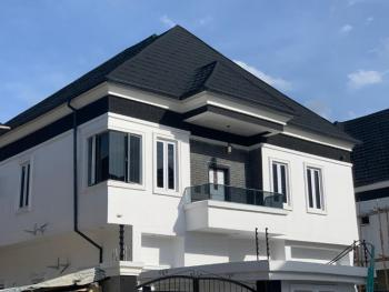 Brand New Luxuriously Finished 5 Bedroom Detached House with B/q, Chevron Axis, Ikota, Lekki, Lagos, Detached Duplex for Sale