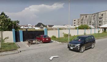 Commercial Land Measuring 1200 Sqm, C & I Leasing Drive, Lekki Phase 1, Lekki, Lagos, Commercial Land for Sale