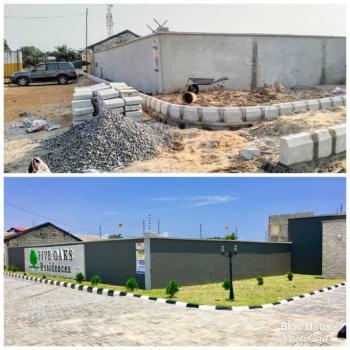 Five Oaks Residence, Eleko, Ibeju Lekki, Lagos, Residential Land for Sale