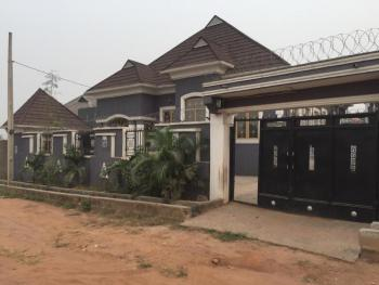Furnished, Luxery 3 Bedroom Bungalow and 2 Bedroom Flat (set Back), Ifo, Ogun, Detached Bungalow for Sale