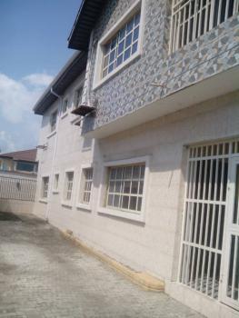 Spacious 3 Bedroom Flat, All Rooms Ensuite, Lekki Phase 1, Lekki, Lagos, Flat for Rent