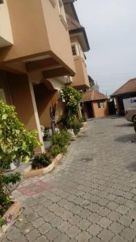 Luxury 2bedroom Furnished, Serviced with 24hours Light, Swimming Pool, Lekki Phase 1, Lekki, Lagos, Flat for Rent