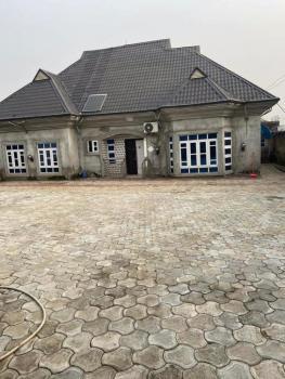 Well Finished Detached 2 Bedroom Bungalow, Eliozu, Port Harcourt, Rivers, Detached Bungalow for Sale