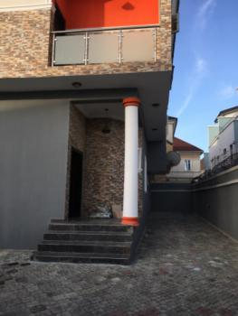 Specious Room Self Contained in a Duplex, Road 16 Ikota Lekki County, Ikota, Lekki, Lagos, Self Contained (single Rooms) for Rent
